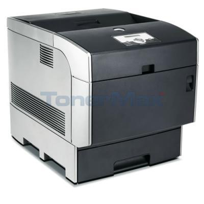 Dell 5100-cn Color Laser Printer